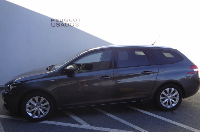 Peugeot 308  SW Style 1.5 HDI 100CV 5P