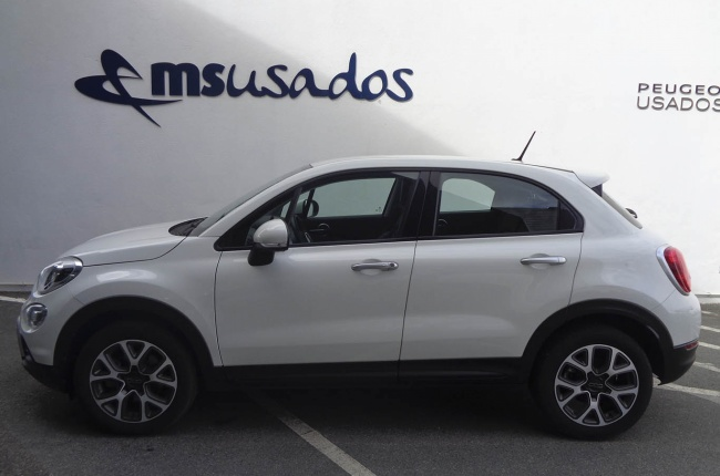 Fiat 500X  Cross 1.3 MJET 95CV