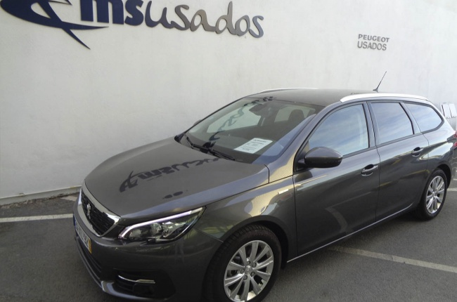 Peugeot 308 SW Style 1.5 HDI 100CV