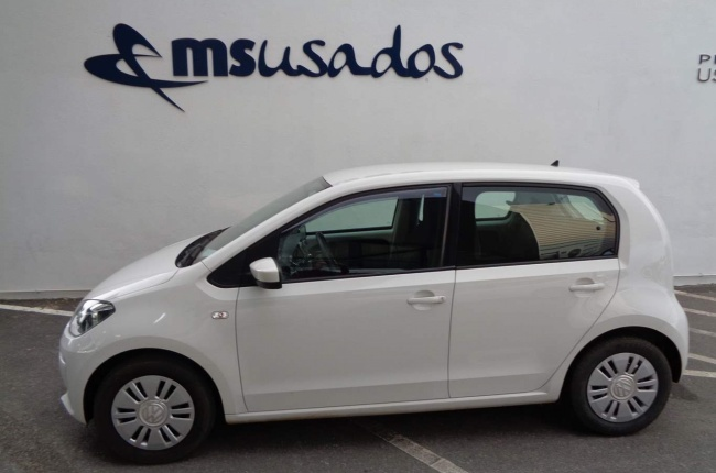 Volkswagen UP 1.0 60CV 5P