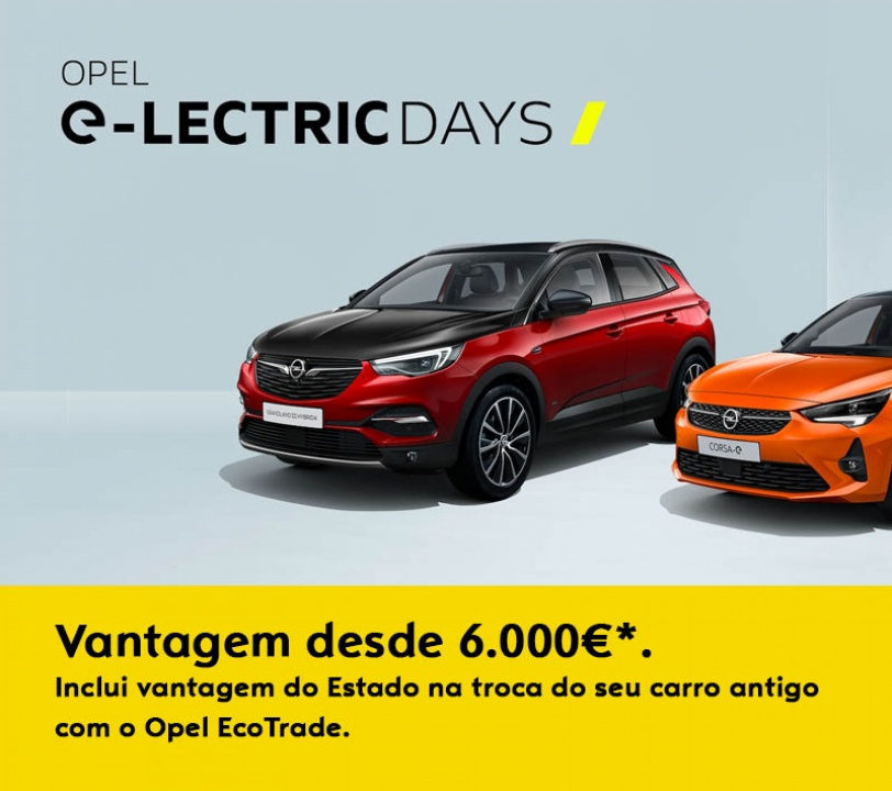 Opel Electric Days
