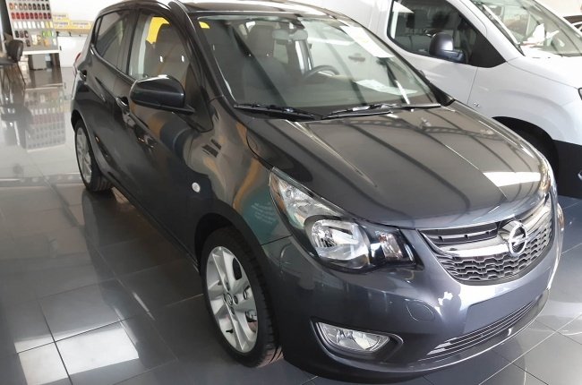 Opel Karl Enjoy 1.0 73CV