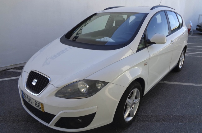 Seat Altea XL 1.6 TDI 105CV